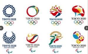 ญี่ปุ่นเปิดตัวโลโก้โตเกียวโอลิมปิก ให้ประชาชนร่วมแสดงความคิดเห็น