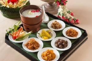 มื้อพิเศษประจำเทศกาล อร่อยได้เฉพาะสงกรานต์นี้