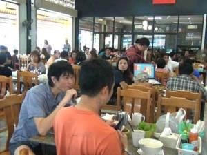 ท่องเที่ยว-ร้านอาหารเมืองตรังคึกคัก ทำเงินสะพัดช่วงสงกรานต์นับร้อยล้านบาท