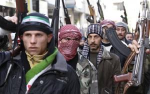 """กบฏซีเรียประกาศเปิด """"ศึกครั้งใหม่"""" กับรัฐบาลอัสซาด"""