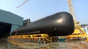 อิเหนาคึกคักเตรียมการต่อเรือดำน้ำเองปลายปีนี้แรกสุดในอาเซียน.. มีลุ้นลำที่ 4-5-6