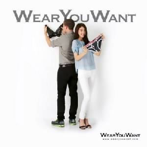 WearYouWant เผยชายไทยนิยมชอปชุดชั้นในสตรีผ่านออนไลน์มากขึ้น