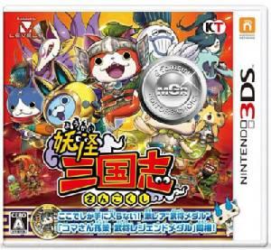 Review: Yo-kai Sangokushi เกมนาฬิกาผีฉบับสามก๊ก