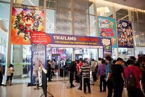"""เริ่มแล้ว! สุดยอดมหกรรมป๊อบคัลเจอร์ """"Thailand Comic Con 2016"""""""