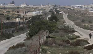 ฮามาสส่งกองกำลังประจำพรมแดนกาซา-อียิปต์ สกัดก่อการร้าย IS