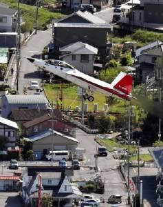 ผ่านฉลุย! ญี่ปุ่นบินทดสอบ X-2 เครื่องบินขับไล่สเตลท์สายเลือดซามูไรลำแรก (ชมคลิป)