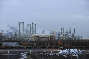 สับเละ!! รบ.สหรัฐฯ ซื้อน้ำมวลหนักจากอิหร่าน 32 ตัน ชี้เลยเถิดเกินปลดมาตรการคว่ำบาตร
