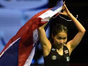 """""""เมย์"""" ยังล้าก่อนป้องแชมป์เอเชีย ลุ้นถือธงเปิดโอลิมปิก"""