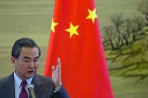 จีนระบุเห็นพ้องกับบรูไน-กัมพูชา-ลาว ว่าต้องไม่ทำให้ข้อพิพาททะเลจีนใต้กระทบความสัมพันธ์ปักกิ่ง-อาเซียน