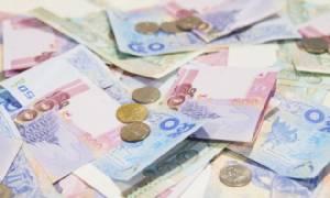 ต่างชาติพักเงินในบอนด์ไทย ไตรมาส 1 ตลาดตราสารหนี้ไทยโต 2%