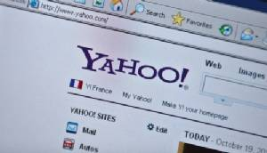 Packing a punch online, Daily Mail moves for Yahoo