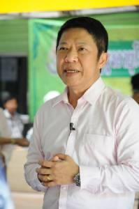"""กะเทาะปัญหาสุขภาพ """"แรงงานไทย"""" ป่วยโรคต่าง ๆ อื้อ ตายจากอุบัติเหตุ มะเร็งสูง"""