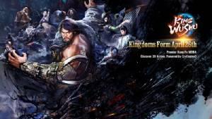 """""""King of Wushu"""" ปล่อยภาคอังกฤษ เอาใจผู้เล่น PS4 ฝั่งเอเชีย"""