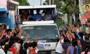 """ยอดมวยโลก """"ปาเกียว"""" ช็อก! ปธน.ฟิลิปปินส์ป่าวประกาศเป็นเป้าหมายลักพาตัวของ IS"""