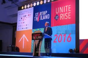 SMEs Boost-Up:เคล็ด(ไม่)ลับ Startup ทำอย่างไรให้เติบโต