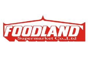"""""""ฟู้ดแลนด์"""" แยก """"ร้านถูกและดี"""" ลุยเดี่ยว โหมซูเปอร์มาร์เกตรุกตลาดภูธร"""