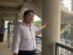 """SuperSci: เจาะโครงสร้าง """"อาคารเรียนต้านแผ่นดินไหว"""" แห่งแรกของไทย"""