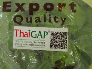 เสวนาฟรี! พัฒนามาตรฐานสินค้าเกษตรไทย