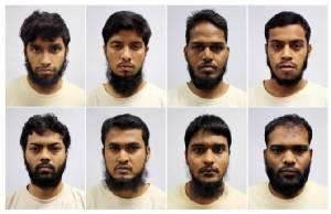 สิงคโปร์รวบกลุ่มคนงานบังกลาเทศฝักใฝ่ IS วางแผนโจมตีในบ้านเกิด