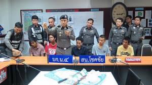 หมาหมู่ฆ่าคนพิการตายอย่างโหดเหี้ยมอำมหิตผิดมนุษย์ ถึงเวลาปฏิรูปตำรวจไทยได้หรือยัง?