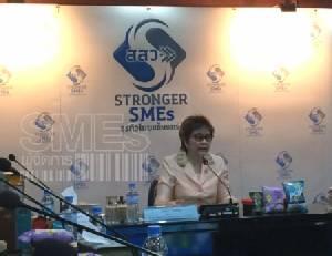 สสว.เผยดัชนีเชื่อมั่น SMEs มี.ค. 59 เพิ่มทะลุเพดาน เติบโตทุกสาขาธุรกิจ