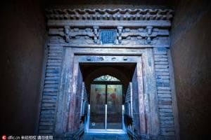 จีนเปิดพิพิธภัณฑ์สุสานโบราณแห่งแรกของโลก