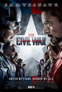 สงครามของคนไม่สำคัญ : Captain America : Civil War