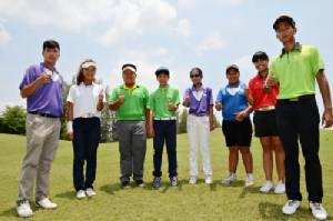 ได้ 8 ตัวแทนเด็กไทยลุยศึกนานาชาติที่ลาสเวกัส