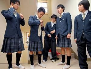 """ฮิวแมนไรต์วอตช์ชี้ """"โรงเรียนญี่ปุ่น"""" เต็มไปด้วยความเกลียดชังต่อชาว LGBT"""