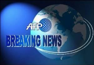 Military plane crashes off US East Coast