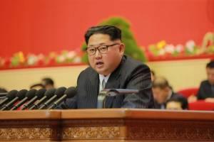 โสมแดงลั่นไม่ยิงนิวเคลียร์มั่วซั่ว พร้อมประกาศแผนพัฒนาเศรษฐกิจ 5 ปี