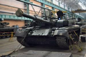 ฝรั่งตีข่าวขายขี้หน้า Oplot-M ทัพบกไทยรถถังแบตเสื่อม รง.แบตฯในยูเครนโดนถล่มอีกต่างหาก