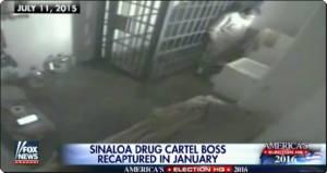 """ราชายาเสพติดเม็กซิโก """"เอล ชาโป กุซแมน"""" ถูกจับย้ายชั่วข้ามคืน เข้าเรือนจำห่างเทกซัส 20 ไมล์  แต่ DEA ปราบยาเสพติดสหรัฐฯ งงจัด! """"เหมือนส่งเสือเข้ากรงกระดาษ"""""""