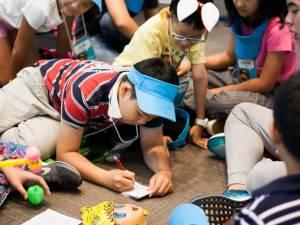 """ซีเกทจับมือพันธมิตรจัดค่าย""""คิวบิก ครีเอทีฟ รุ่น14"""" เสริมทักษะวิทย์เด็กไทย"""