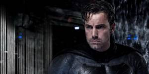 """""""เบน เอฟแฟล็ก"""" ร่วมอำนวยการสร้างดูแลโปรเจ็ค Justice League ด้วยตัวเอง"""