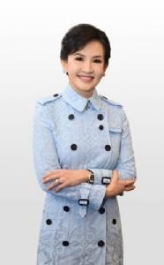 """""""พญ.นลินี ไพบูลย์"""" ขึ้นทำเนียบ 1 ใน 50 นักธุรกิจสตรีทรงอิทธิพลแห่งเอเชีย"""