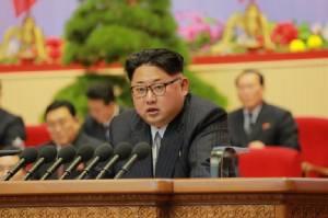 """ภาพดาวเทียมล่าสุด """"ไม่พบ"""" สัญญาณการทดสอบนิวเคลียร์ครั้งที่ 5 ในเกาหลีเหนือ"""