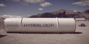"""บริษัทพัฒนาระบบขนส่ง """"ไฮเปอร์ลูป"""" เผยจะทดสอบเต็มระบบก่อนสิ้นปีนี้"""