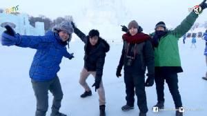 สมุดโคจร On The Way พาตะลุยเทศกาลแกะน้ำแข็ง หิมะนานาชาติฮาร์บิ้น ทางช่อง 28