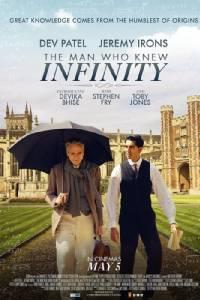 The Man Who Knew Infinity  รามานุจันอัจฉริยะผู้เปลี่ยนโฉมหน้าวงการคณิตศาสตร์