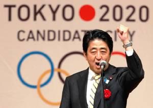 "Exclusive! เจาะเส้นทาง ""เงินถุงขนม"" ดันโตเกียวสู่เจ้าภาพโอลิมปิก"