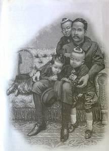 คุณค่ามหาศาลสำหรับความรักของพ่อที่มีต่อลูก! พระบรมราโชวาท ร.๕ สอนลูกให้เป็นคนดี!!
