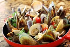 เอาใจเหล่า Seafood Lover รวมมิตรโปรโมชันอาหารทะเลสุดพิเศษ