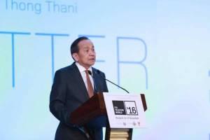 กสทช.ทุ่ม 300 ล้านบาท จัดงาน ITU Telecom World 2016