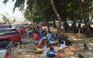 """ส.นักธุรกิจพัทยาเตรียมจัด """"Amazing Pattaya Seafood 2016"""" กระตุ้นการท่องเที่ยว"""
