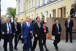 นายกฯ พอใจผลเยือนรัสเซีย มีความสัมพันธ์ในความร่วมมือลึกซึ้งมากยิ่งขึ้น