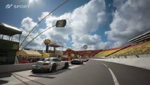 """Gran Turismo Sport"" เตรียมวางจำหน่าย 15 พ.ย."