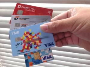 บัตรเดบิตระบบชิปการ์ด ค่าธรรมเนียมรายปีแพงขึ้นถึง 50%