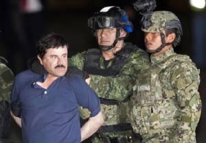 """เม็กซิโกอนุมัติส่งตัว """"ราชายาเสพติด"""" ในฐานะผู้ร้ายข้ามแดนไปยังสหรัฐฯ"""