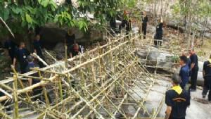 สำเร็จ! จิตอาสาเชียงใหม่ซ่อมเสร็จ 23 ฝายดอยสุเทพพร้อมรับน้ำฝนคืนความสมบูรณ์ผืนป่า
